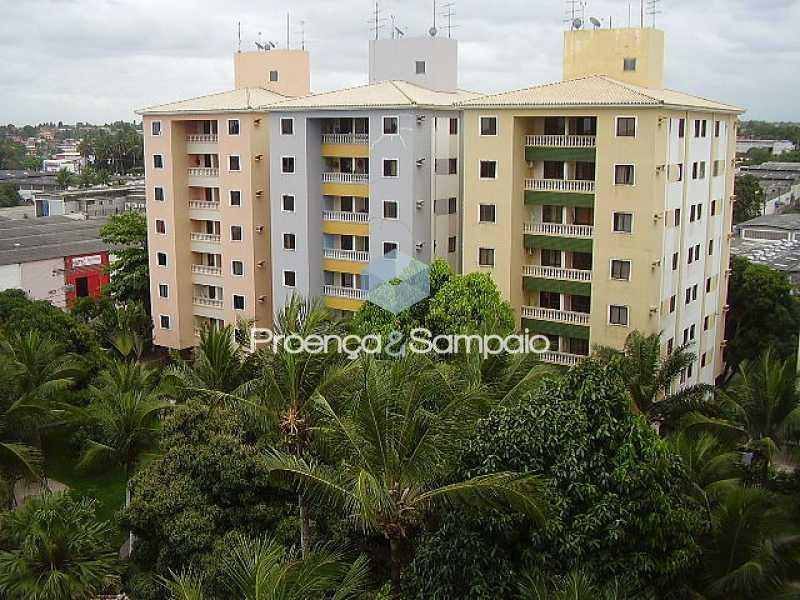 HIJBMAR038 - Apartamento para alugar Rua Lafaeite Francisco Dos Santos,Lauro de Freitas,BA - R$ 1.450 - PSAP20032 - 1
