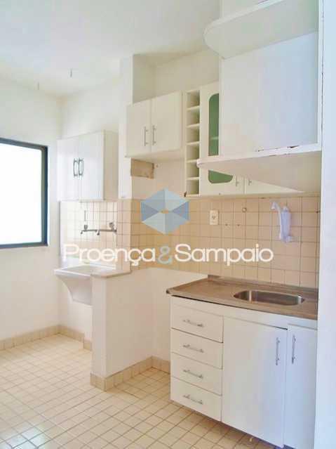 kjbal0001 - Apartamento para alugar Rua Lafaeite Francisco Dos Santos,Lauro de Freitas,BA - R$ 1.450 - PSAP20032 - 9