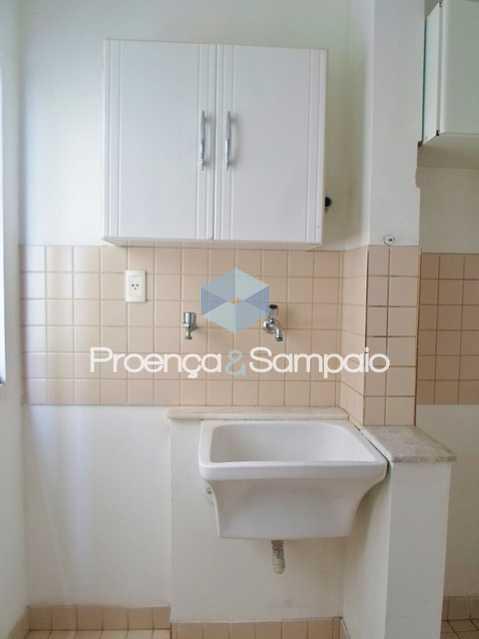 kjbal0004 - Apartamento para alugar Rua Lafaeite Francisco Dos Santos,Lauro de Freitas,BA - R$ 1.450 - PSAP20032 - 11