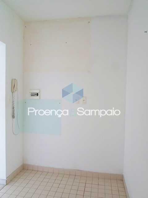kjbal0009 - Apartamento para alugar Rua Lafaeite Francisco Dos Santos,Lauro de Freitas,BA - R$ 1.450 - PSAP20032 - 13