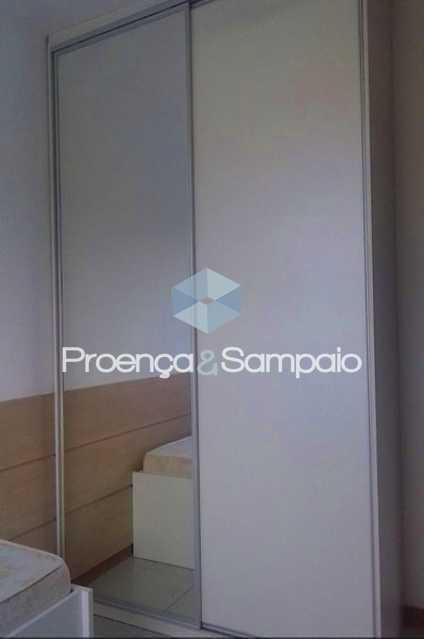 Image0002 - Apartamento à venda Avenida Luiz Tarquínio Pontes 710,Lauro de Freitas,BA - R$ 450.000 - PSAP30023 - 7