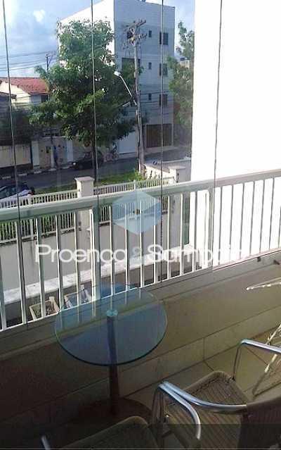 Image0004 - Apartamento à venda Avenida Luiz Tarquínio Pontes 710,Lauro de Freitas,BA - R$ 450.000 - PSAP30023 - 8