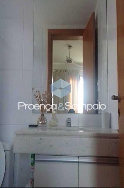 Image0010 - Apartamento à venda Avenida Luiz Tarquínio Pontes 710,Lauro de Freitas,BA - R$ 450.000 - PSAP30023 - 12