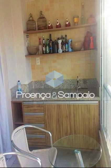 Image0011 - Apartamento à venda Avenida Luiz Tarquínio Pontes 710,Lauro de Freitas,BA - R$ 450.000 - PSAP30023 - 13
