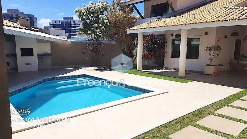 Image0006 - Casa em Condomínio 4 quartos à venda Lauro de Freitas,BA - R$ 895.000 - PSCN40178 - 1