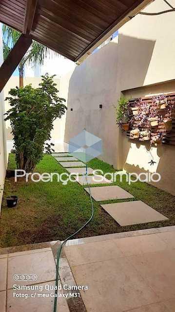 Image0012 - Casa em Condomínio 4 quartos à venda Lauro de Freitas,BA - R$ 895.000 - PSCN40178 - 6