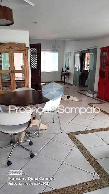 Image0016 - Casa em Condomínio 4 quartos à venda Lauro de Freitas,BA - R$ 895.000 - PSCN40178 - 8