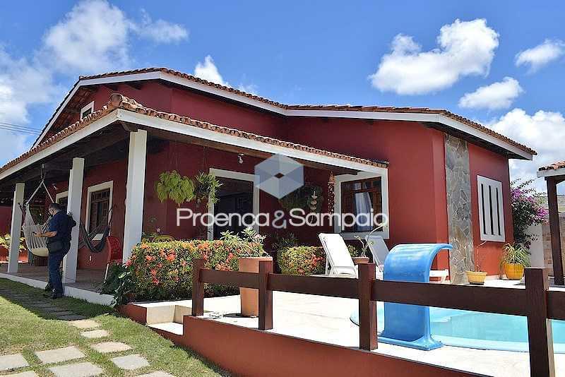 Image0007 - Casa em Condomínio à venda Rua Francisco Das Mercês 640,Lauro de Freitas,BA - R$ 750.000 - PSCN30075 - 1