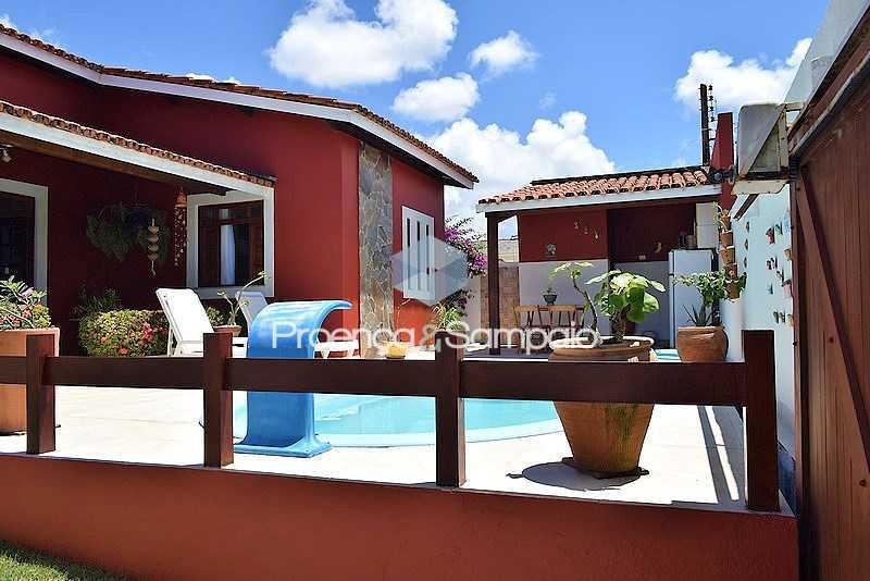 Image0009 - Casa em Condomínio à venda Rua Francisco Das Mercês 640,Lauro de Freitas,BA - R$ 750.000 - PSCN30075 - 4