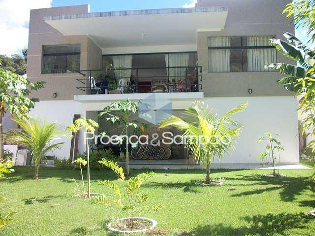 FOTO0 - Casa em Condomínio 2 quartos à venda Camaçari,BA - R$ 700.000 - PSCN20001 - 1