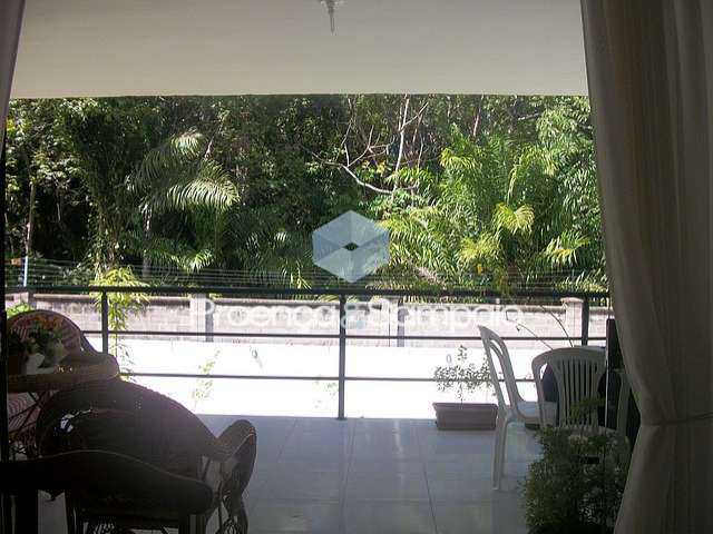 FOTO1 - Casa em Condomínio 2 quartos à venda Camaçari,BA - R$ 700.000 - PSCN20001 - 3
