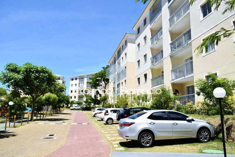 Image0038 - Apartamento para alugar Rua Ministro Antônio Carlos Magalhães,Lauro de Freitas,BA - R$ 2.000 - PSAP20034 - 11