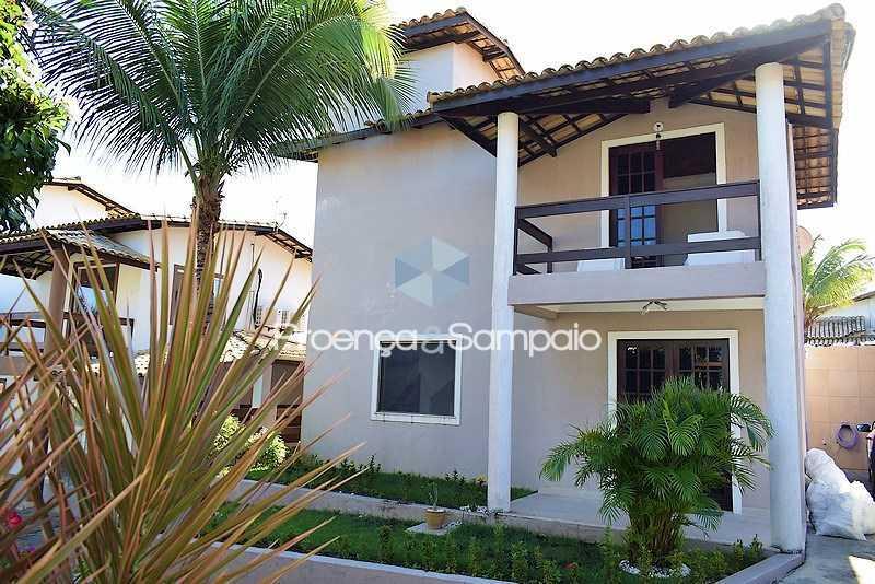 Image0004 - Casa em Condomínio à venda Rua José Ribeiro da Silva,Lauro de Freitas,BA - R$ 450.000 - PSCN30077 - 1