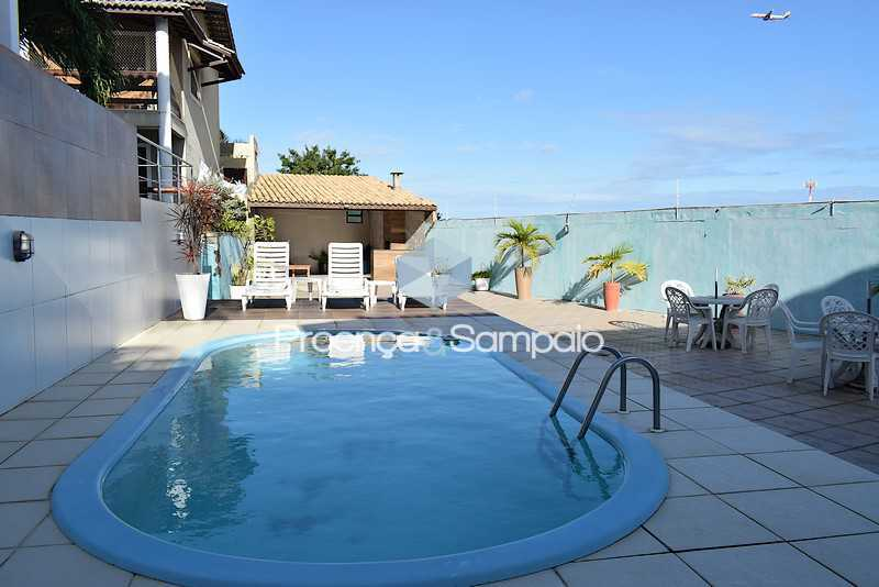 Image0021 - Casa em Condomínio à venda Rua José Ribeiro da Silva,Lauro de Freitas,BA - R$ 450.000 - PSCN30077 - 23