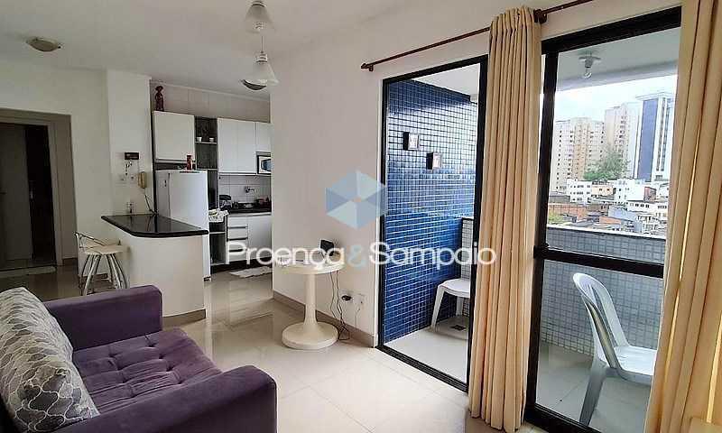 Image0001 - Apartamento 1 quarto à venda Salvador,BA - R$ 260.000 - PSAP10012 - 1