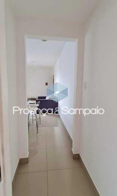 Image0003 - Apartamento 1 quarto à venda Salvador,BA - R$ 260.000 - PSAP10012 - 7