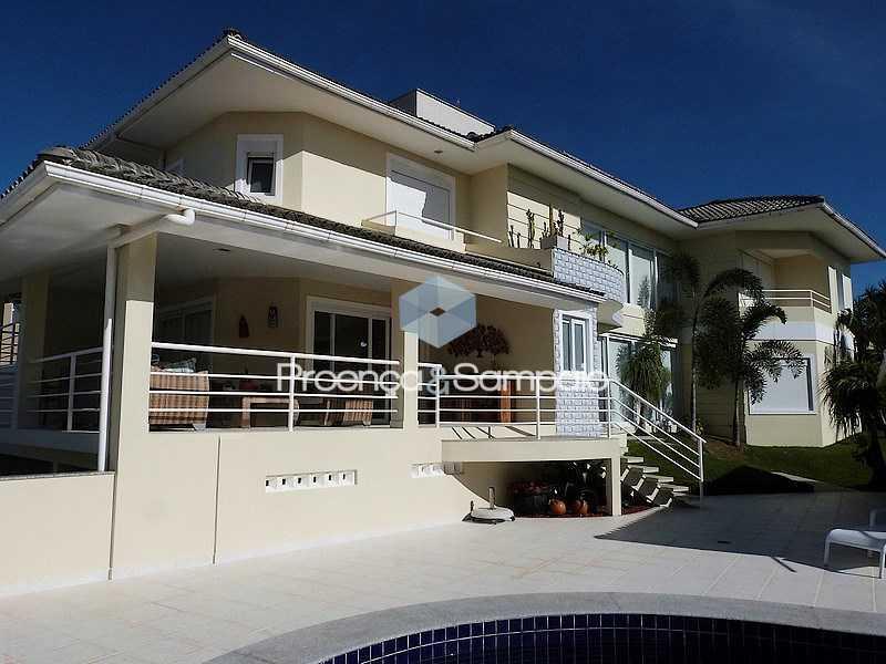 Image0005 - Casa 4 quartos à venda Lauro de Freitas,BA - R$ 2.800.000 - PSCA40006 - 1