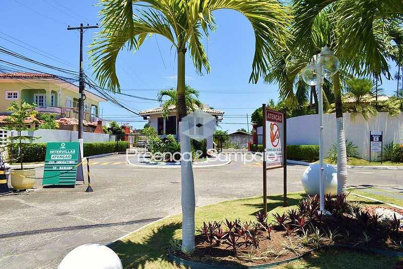 Image0090 - Casa em Condomínio para venda e aluguel Rua Francisco Das Mercês 640,Lauro de Freitas,BA - R$ 890.000 - PSCN40184 - 31