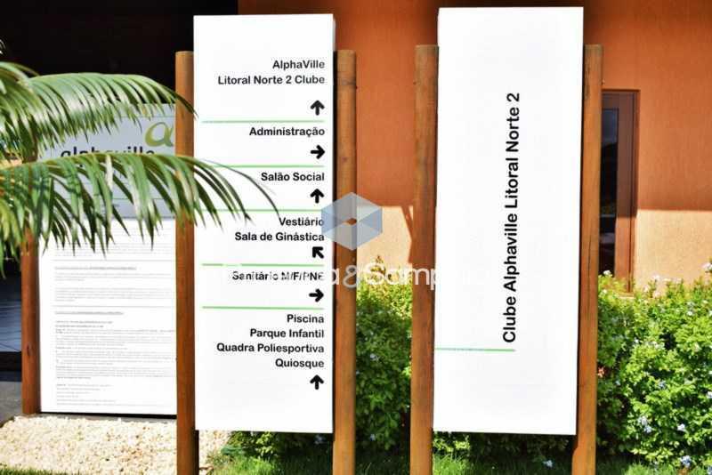 MN0086 - Terreno Unifamiliar à venda Camaçari,BA - R$ 300.000 - PSUF00018 - 3