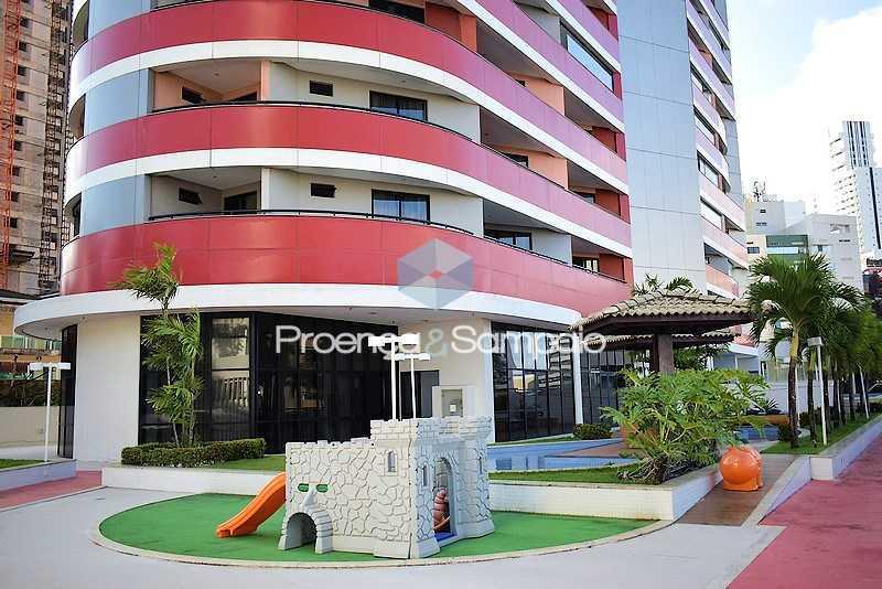 Image0061 - Apartamento à venda Rua Ewerton Visco,Salvador,BA - R$ 265.000 - PSAP10013 - 4