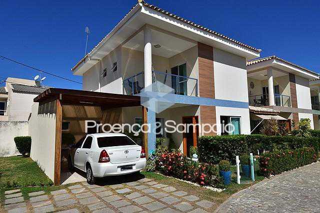 FOTO0 - Casa em Condomínio 4 quartos à venda Lauro de Freitas,BA - R$ 680.000 - PSCN40006 - 1