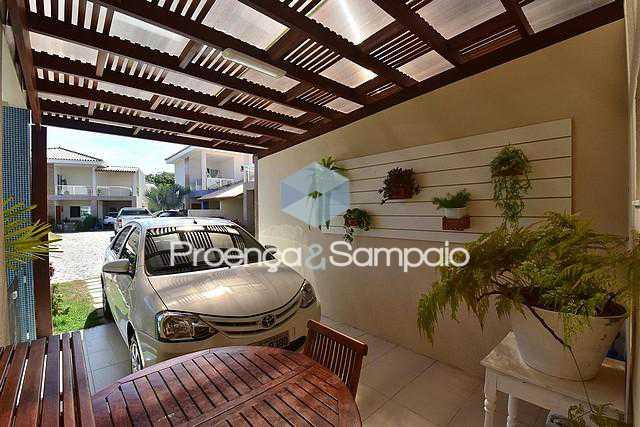 FOTO3 - Casa em Condomínio 4 quartos à venda Lauro de Freitas,BA - R$ 680.000 - PSCN40006 - 5