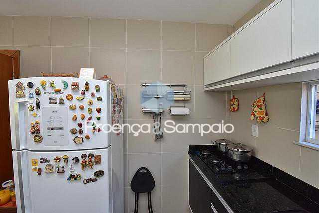 FOTO6 - Casa em Condomínio 4 quartos à venda Lauro de Freitas,BA - R$ 680.000 - PSCN40006 - 8