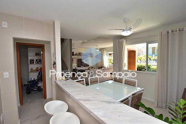 FOTO8 - Casa em Condomínio 4 quartos à venda Lauro de Freitas,BA - R$ 680.000 - PSCN40006 - 10