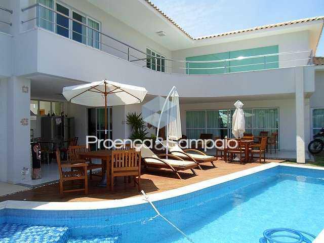 FOTO1 - Casa em Condomínio 4 quartos à venda Camaçari,BA - R$ 1.700.000 - PSCN40063 - 3