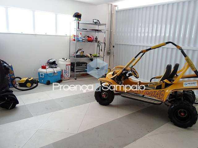 FOTO24 - Casa em Condomínio 4 quartos à venda Camaçari,BA - R$ 1.700.000 - PSCN40063 - 26