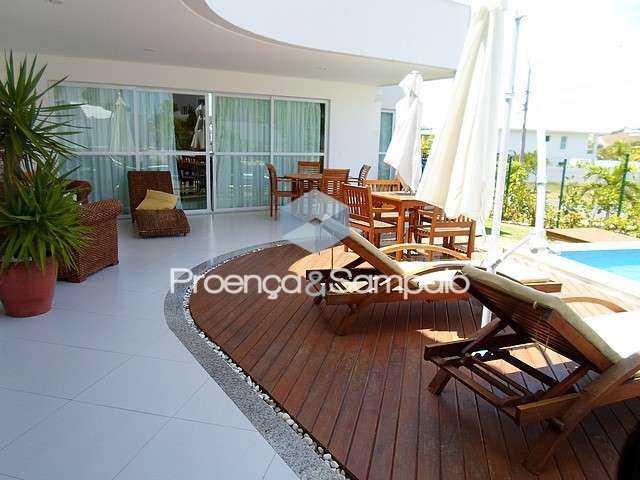 FOTO3 - Casa em Condomínio 4 quartos à venda Camaçari,BA - R$ 1.700.000 - PSCN40063 - 5