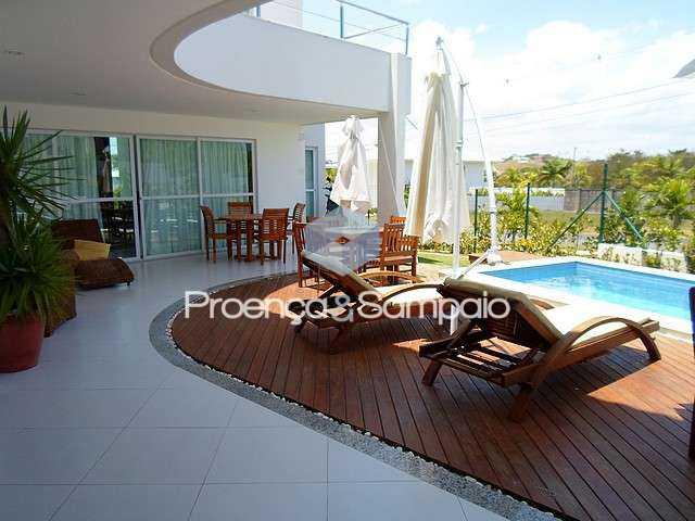 FOTO5 - Casa em Condomínio 4 quartos à venda Camaçari,BA - R$ 1.700.000 - PSCN40063 - 7