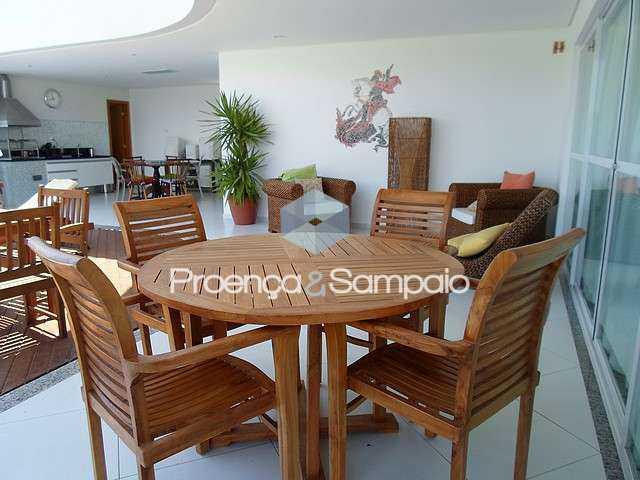 FOTO7 - Casa em Condomínio 4 quartos à venda Camaçari,BA - R$ 1.700.000 - PSCN40063 - 9