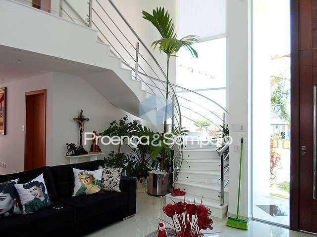 FOTO8 - Casa em Condomínio 4 quartos à venda Camaçari,BA - R$ 1.700.000 - PSCN40063 - 10