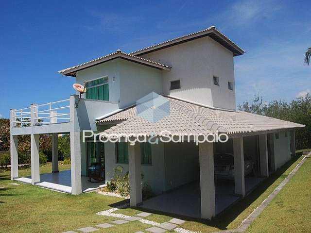 FOTO0 - Casa em Condomínio 4 quartos à venda Camaçari,BA - R$ 950.000 - PSCN40062 - 1