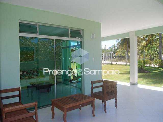 FOTO1 - Casa em Condomínio 4 quartos à venda Camaçari,BA - R$ 950.000 - PSCN40062 - 3