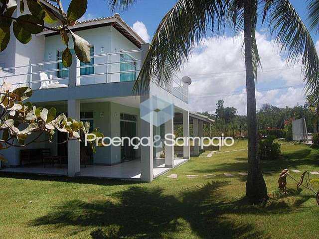FOTO2 - Casa em Condomínio 4 quartos à venda Camaçari,BA - R$ 950.000 - PSCN40062 - 4