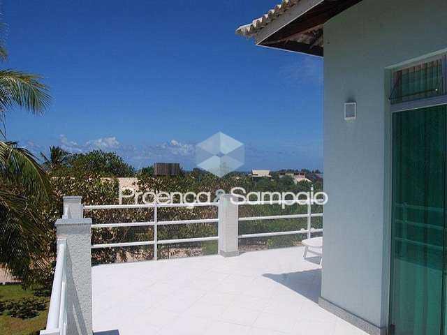 FOTO22 - Casa em Condomínio 4 quartos à venda Camaçari,BA - R$ 950.000 - PSCN40062 - 23