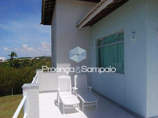 FOTO24 - Casa em Condomínio 4 quartos à venda Camaçari,BA - R$ 950.000 - PSCN40062 - 25