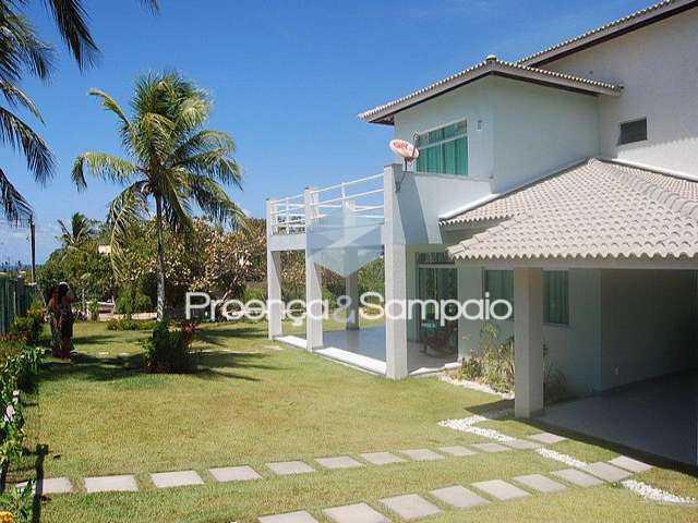 FOTO4 - Casa em Condomínio 4 quartos à venda Camaçari,BA - R$ 950.000 - PSCN40062 - 6