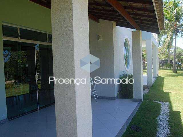 FOTO6 - Casa em Condomínio 4 quartos à venda Camaçari,BA - R$ 950.000 - PSCN40062 - 8