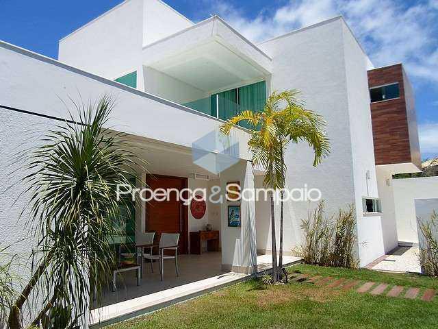 FOTO1 - Casa em Condomínio 5 quartos à venda Lauro de Freitas,BA - R$ 1.600.000 - PSCN50017 - 3