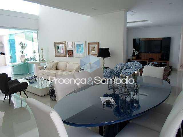 FOTO10 - Casa em Condomínio 5 quartos à venda Lauro de Freitas,BA - R$ 1.600.000 - PSCN50017 - 12