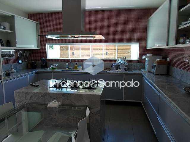 FOTO16 - Casa em Condomínio 5 quartos à venda Lauro de Freitas,BA - R$ 1.600.000 - PSCN50017 - 18