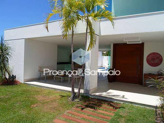 FOTO2 - Casa em Condomínio 5 quartos à venda Lauro de Freitas,BA - R$ 1.600.000 - PSCN50017 - 4