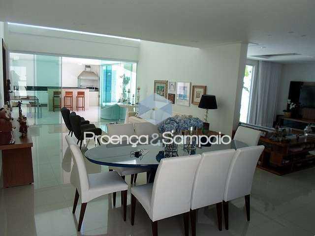 FOTO28 - Casa em Condomínio 5 quartos à venda Lauro de Freitas,BA - R$ 1.600.000 - PSCN50017 - 30