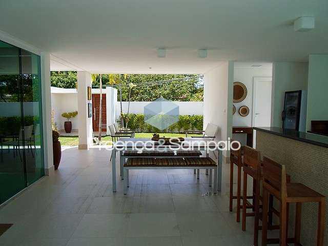 FOTO4 - Casa em Condomínio 5 quartos à venda Lauro de Freitas,BA - R$ 1.600.000 - PSCN50017 - 6