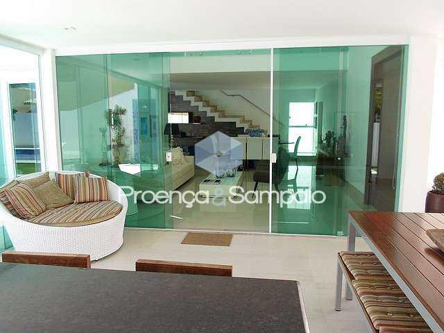 FOTO7 - Casa em Condomínio 5 quartos à venda Lauro de Freitas,BA - R$ 1.600.000 - PSCN50017 - 9