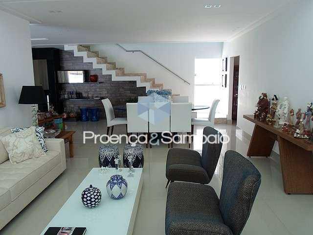 FOTO9 - Casa em Condomínio 5 quartos à venda Lauro de Freitas,BA - R$ 1.600.000 - PSCN50017 - 11