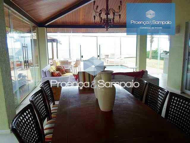 FOTO11 - Casa em Condomínio 4 quartos à venda Salvador,BA - R$ 2.200.000 - PSCN40074 - 13